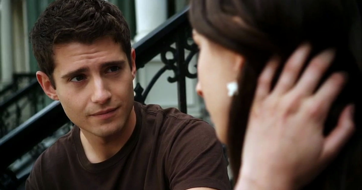 Pretty Little Liars - Will Wren And Spencer Be Reunited In Season 7B?! - 1006