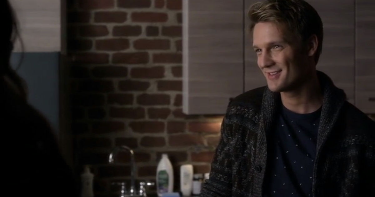 Pretty Little Liars - Will Wren And Spencer Be Reunited In Season 7B?! - 1016