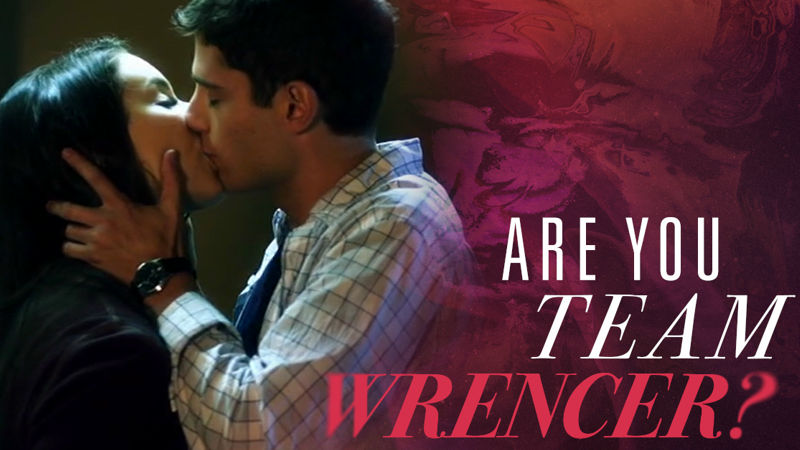 Pretty Little Liars - Will Wren And Spencer Be Reunited In Season 7B?! - Thumb
