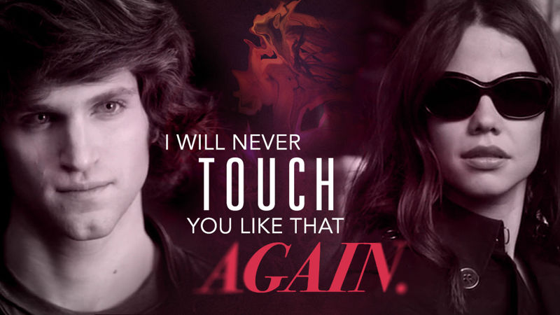 Pretty Little Liars - Jenna's Obsession With Toby Has Spanned 7 Seasons! Will She EVER Leave Him Alone?! - Thumb
