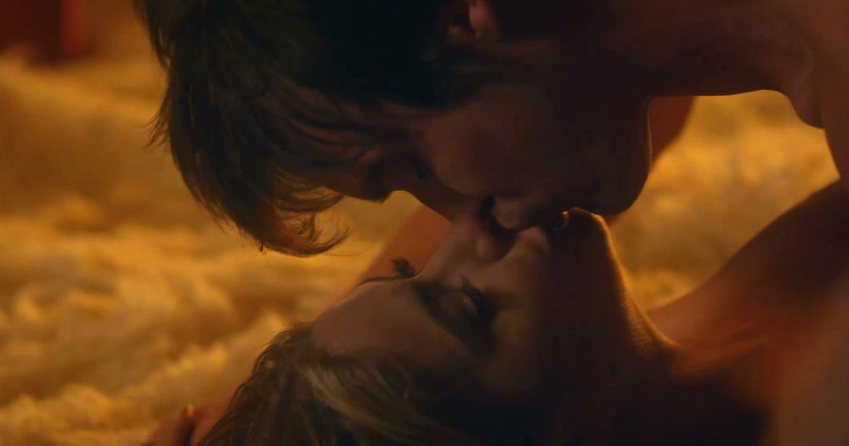 Pretty Little Liars - 17 Times Haleb Proved They Were Meant To Be Together In Season 2 - 1018
