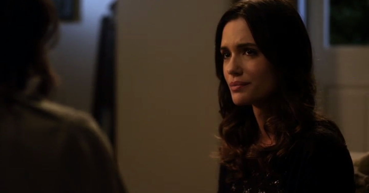 Pretty Little Liars - The Tumultuous Story Of The Hastings Sisters During Ian's Disappearance In Season 2 - 1019