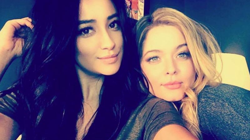 Pretty Little Liars - Missing The Liars As Much As Us? See What Our Favorite Ladies Have Been Up To! - Thumb
