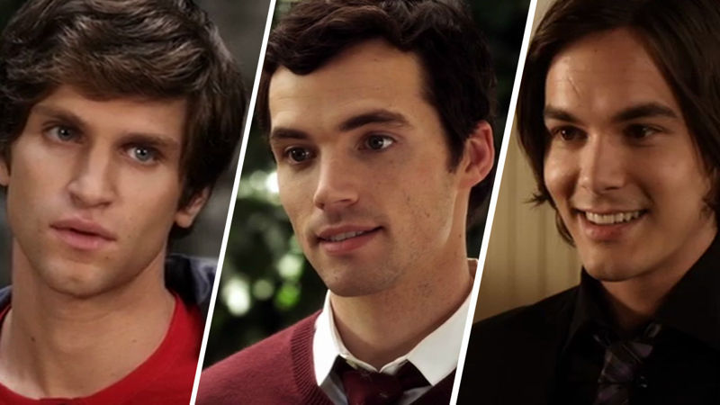 Pretty Little Liars - 12 Times The Liars Weren't The Only Ones Who Fell For The PLL Boys In Season 2 - Thumb