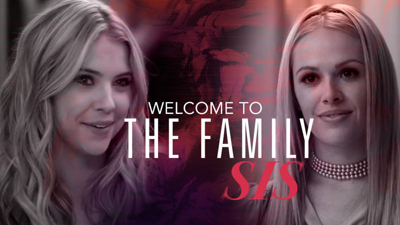 Pretty Little Liars - 8 Reasons We'd LOVE To Be Related to Hanna Marin! - Thumb