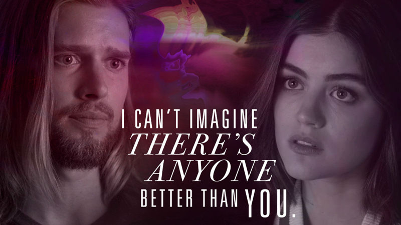 Pretty Little Liars - 17 Reasons We Really Should Have Seen Jaria's Relationship Coming! - Thumb
