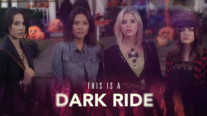 Pretty Little Liars - How Much Do You Remember From The Season 3 Halloween Special?! - Thumb