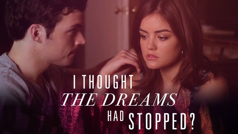 Pretty Little Liars - 9 Ways Mona Being Unmasked Affected The Liars At The Start Of Season 3 - Thumb
