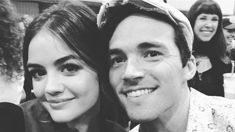 Pretty Little Liars - OMG! We Seriously Can't Deal With The PLL Cast's Goodbye Messages!  - Thumb
