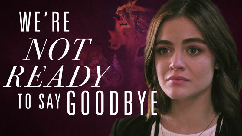 Pretty Little Liars - Pretty Little Liars Is Ending: Here's 15 Things We're Really Going To Miss! - Thumb