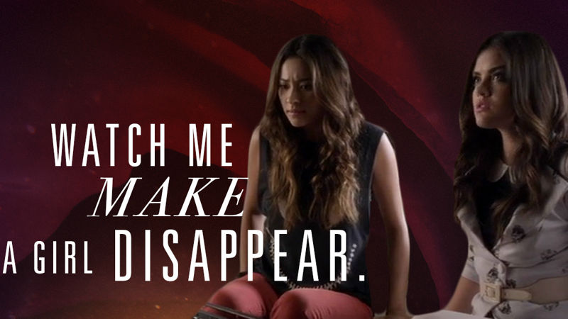Pretty Little Liars - 20 Moments From PLL Season 4 That Made Us Completely Lose Our Minds! - Thumb