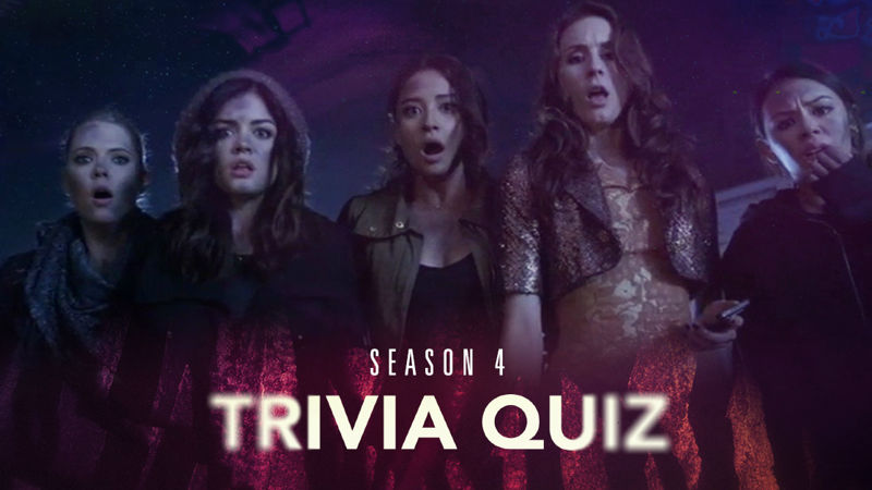 Pretty Little Liars - Put Your PLL Knowledge To The Test With Our Killer Season 4 Quiz! - Up Next Thumb