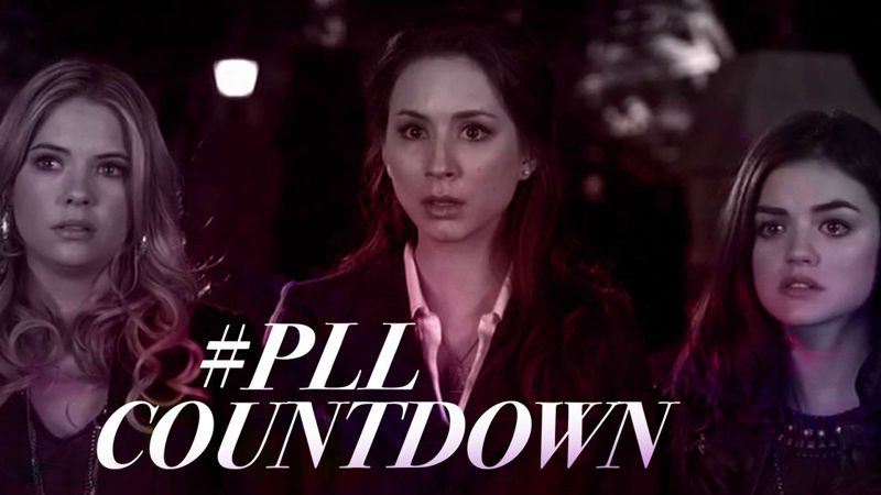 Pretty Little Liars - Go Back To Where It All Began And Check Out This Scene From The First Episode Of PLL! - Thumb