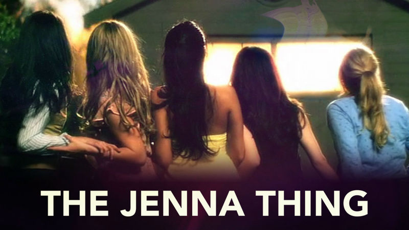 "Pretty Little Liars - Remember Finding Out About ""The Jenna Thing""? Relive That Moment With This Video! - Thumb"