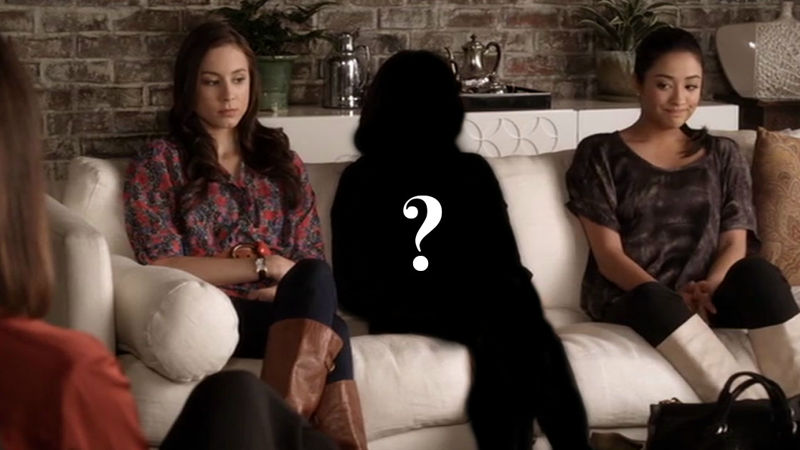 Pretty Little Liars - Which PLL Character Is Missing In These Photos From Episode 23? - Thumb