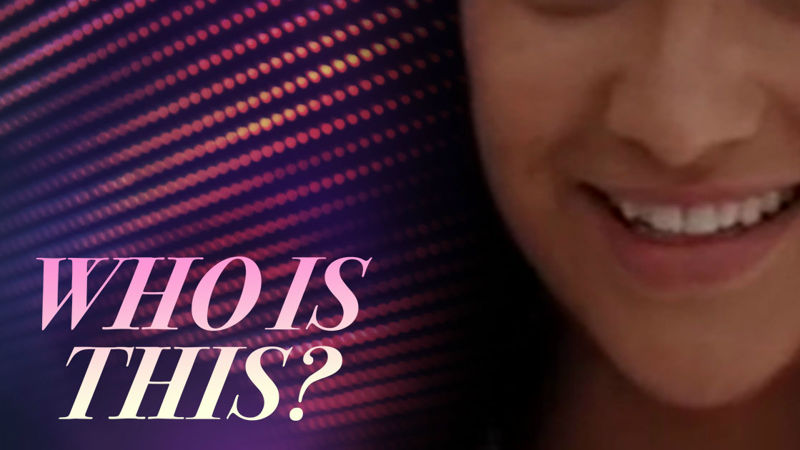 Pretty Little Liars - Do You Know The PLL Character From These Close-Ups? - Thumb