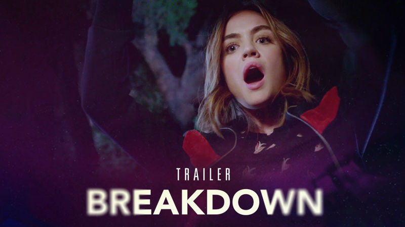 Pretty Little Liars - The Season 7B Trailer is OUT! Here Are 16 Things We've Learned From it!  - Thumb