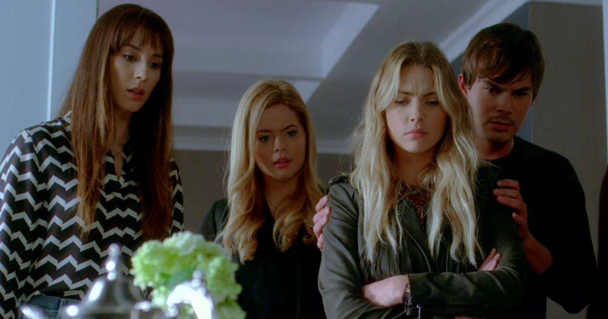 Pretty Little Liars - The Season 7B Trailer is OUT! Here Are 16 Things We've Learned From it!  - 1002