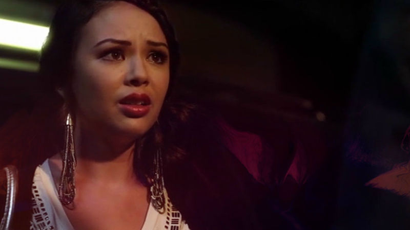 Pretty Little Liars - Remember How Good Mona Was At Fooling Us All In Season 2? Reminisce With This Video!  - Thumb