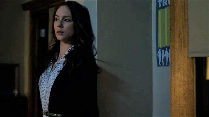 Pretty Little Liars - Watch As Spencer Works Out Her Shocking Connection To Jason! - Thumb