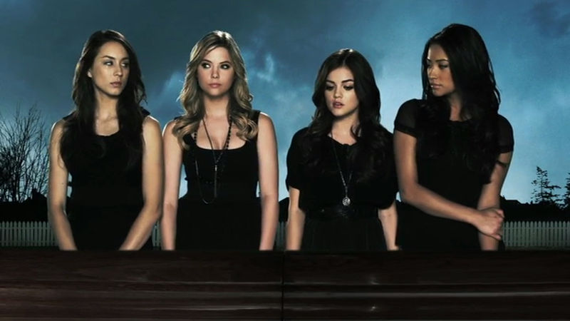 Pretty Little Liars - Can We Guess Who Your Favorite Liar Is From Just These 3 Random Questions? - Thumb