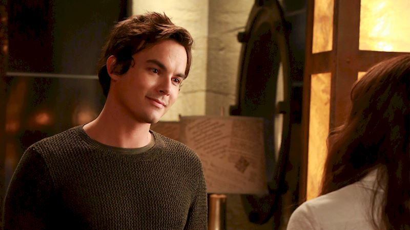 Pretty Little Liars - Which PLL Guy Would Be Your Dream Date? - Thumb