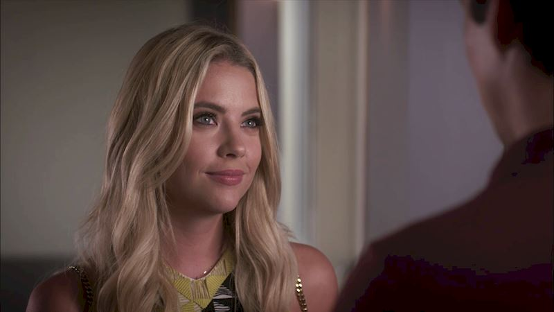 Pretty Little Liars - [QUIZ] Just How Hanna Marin Are You? - Thumb