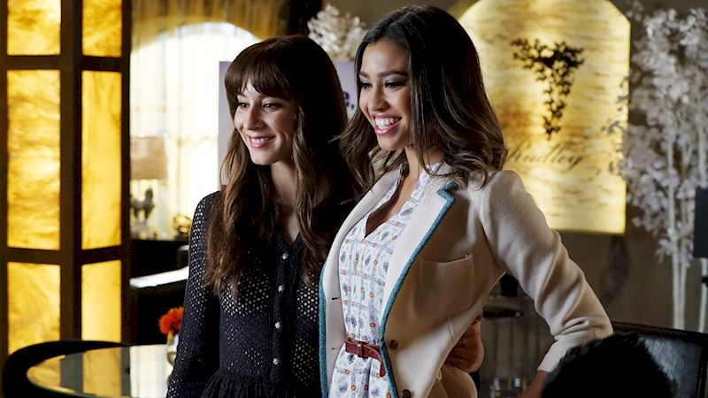 Pretty Little Liars - [POLL] Which Important Life Lesson Has Season 6 Taught You? - Thumb