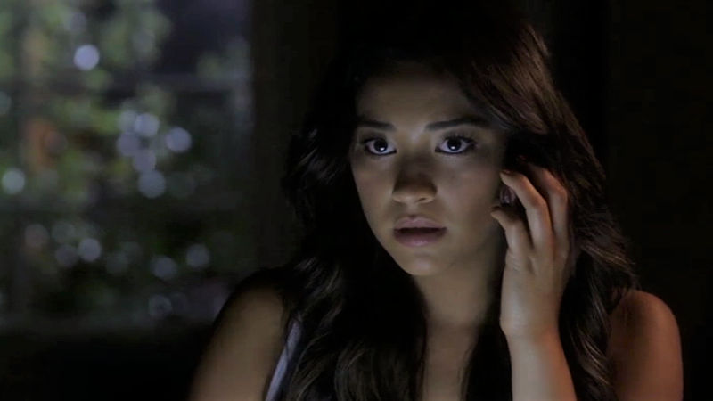 Pretty Little Liars - Were You Totally Shocked By This Massive Twist In Episode 52 Of PLL? - Thumb