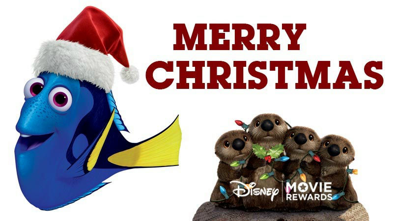 25 Days of Christmas - 12/23: Find Out Your Final Disney Movie Rewards Magic Code For The Christmas Holiday! - Thumb