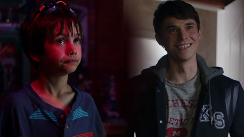 Beyond - Check Out How Much The Main Characters Changed In 12 Years! - Thumb