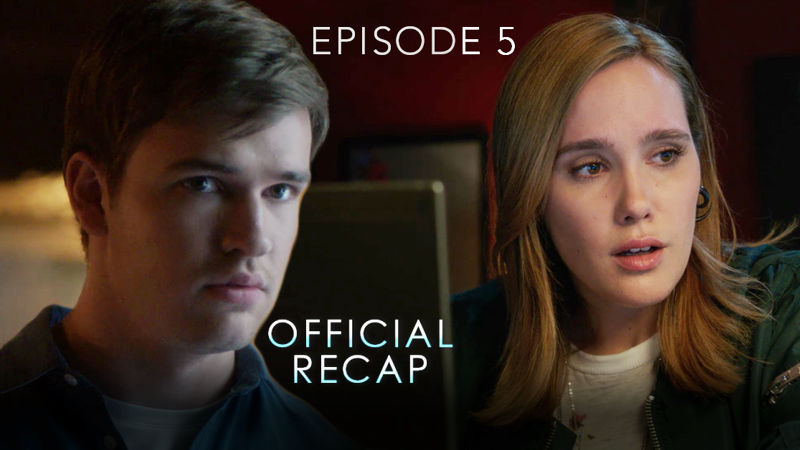 Beyond - The 11 Most Important Things We Discovered In Episode 5! - Thumb