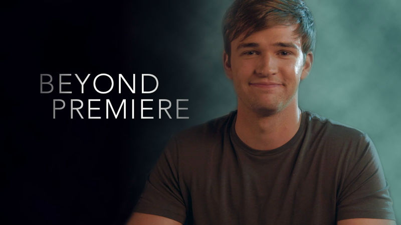 Beyond - Find Out Why Burkely Thinks You Should Watch Beyond In This Exclusive Video! - Thumb