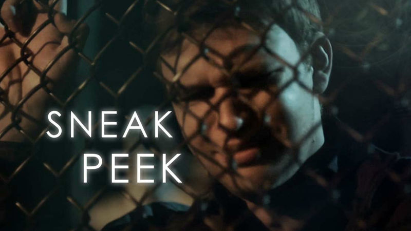 Beyond - Check Out How Crazy Holden's Powers Are In This Sneak Peek Of Episode 3! - Thumb