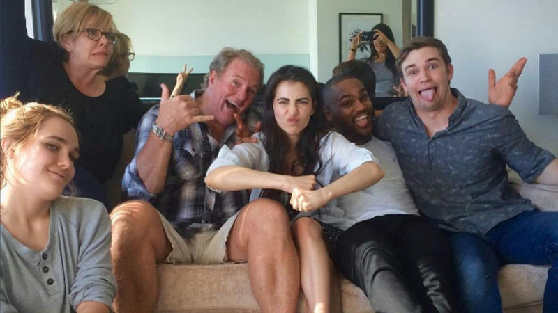 Beyond - 14 Times The Beyond Cast Totally Slayed Us This Week - Thumb