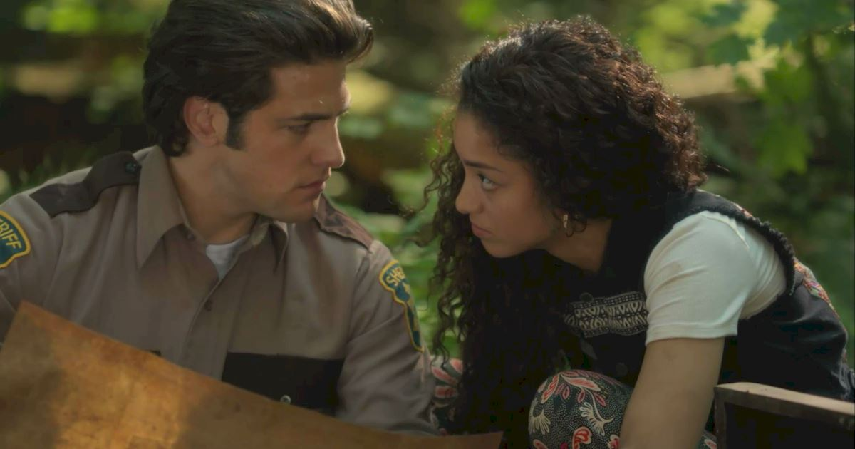 Dead of Summer - Dead Of Summer Episode 6 Official Recap: The Dharma Bums - 1009