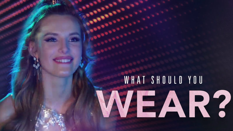 Famous in Love - Quiz Time! What Outfit Should You Wear On New Year's Eve? - Thumb