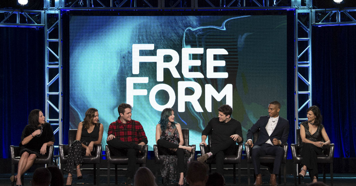 Famous in Love - Catch Up With Everything That Went Down On The FIL Cast's TCA Panel! - 1001