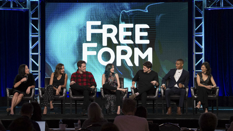 Famous in Love - Catch Up With Everything That Went Down On The FIL Cast's TCA Panel! - Thumb