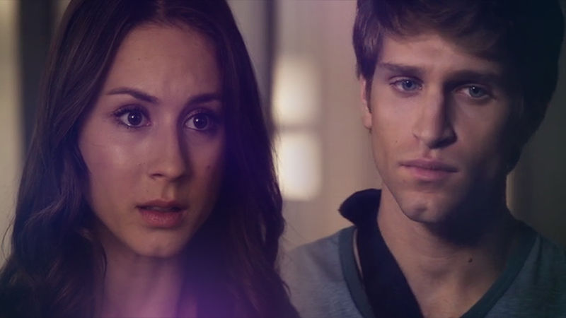 Pretty Little Liars - 11 Emotional Moments From Spoby's Breakup In Episode 39 Of PLL  - Thumb