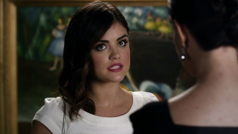 Pretty Little Liars - Take This Quiz To Find Out If It's Time To Introduce Your SO To Your Parents! - Thumb