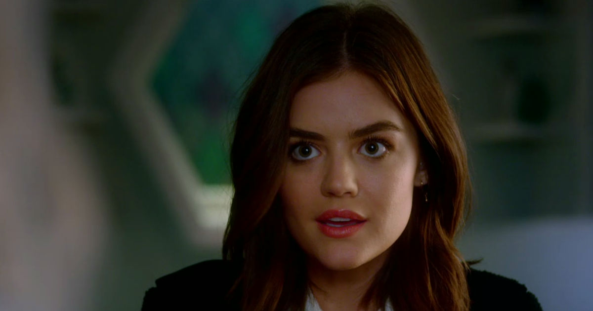 Pretty Little Liars - Stop What You're Doing And Watch The Brand New Trailer For Season 7B Right Now! - 1008
