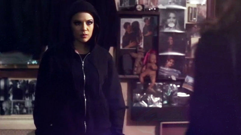 Pretty Little Liars - Remember When The Liars Found Out That Mona Was A? We Couldn't BELIEVE It! - Thumb