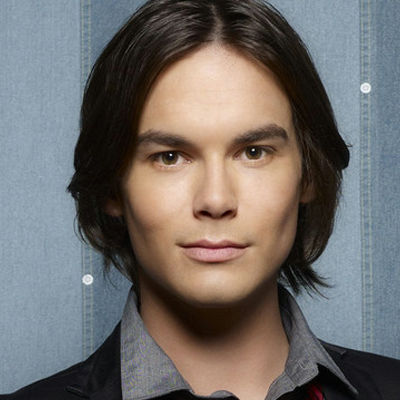 Pretty Little Liars - Tyler Blackburn