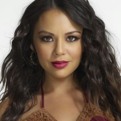 Pretty Little Liars - Janel Parrish