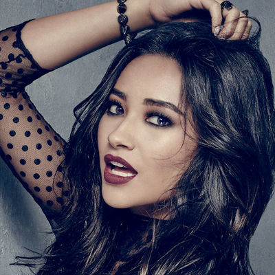 Shay Mitchell Emily Fields
