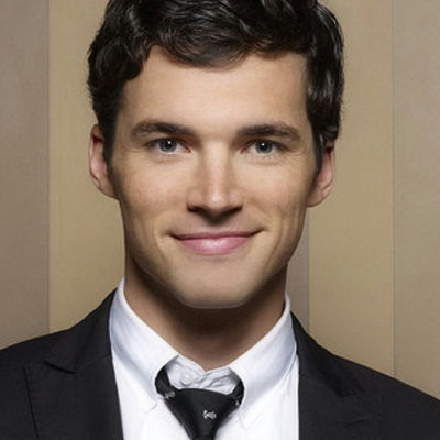 Pretty Little Liars - Ian Harding
