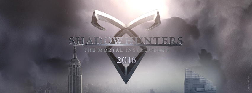 Shadowhunters - Shadowhunters Facebook Covers to Trick Out Your Profile - 1001