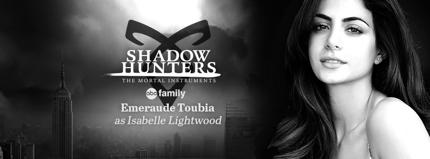 Shadowhunters - Shadowhunters Facebook Covers to Trick Out Your Profile - 1008