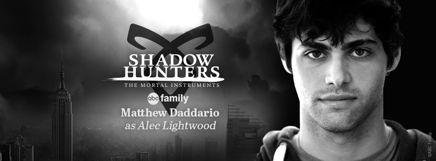 Shadowhunters - Shadowhunters Facebook Covers to Trick Out Your Profile - 1002